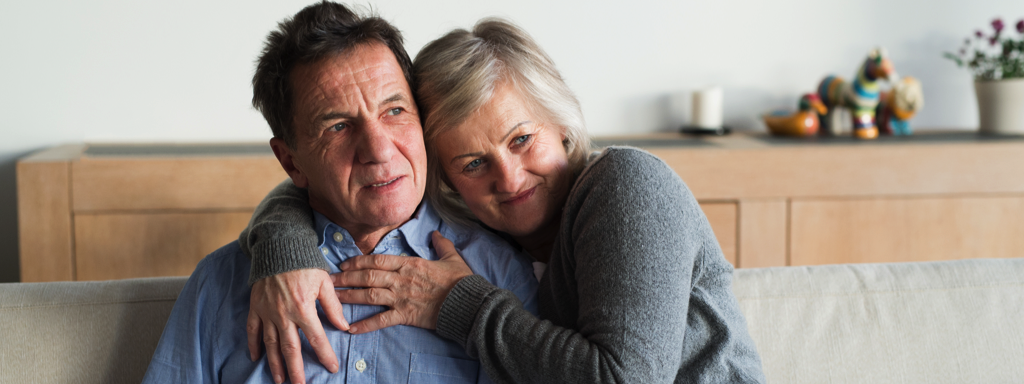 Senior couple, Credit: Stock Photography