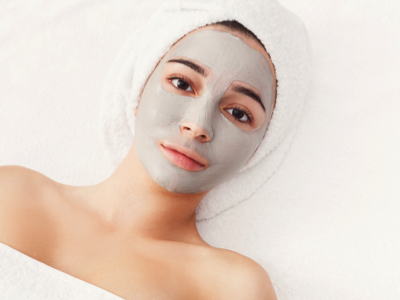 Face Mask, Credit: Stock Photography