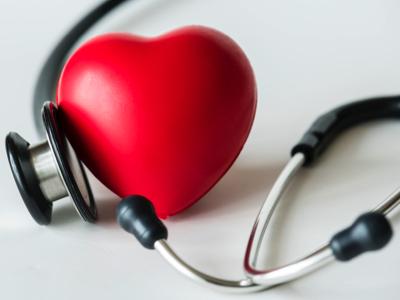 CBD Heart Disease Concept, Credit: Stock Photography