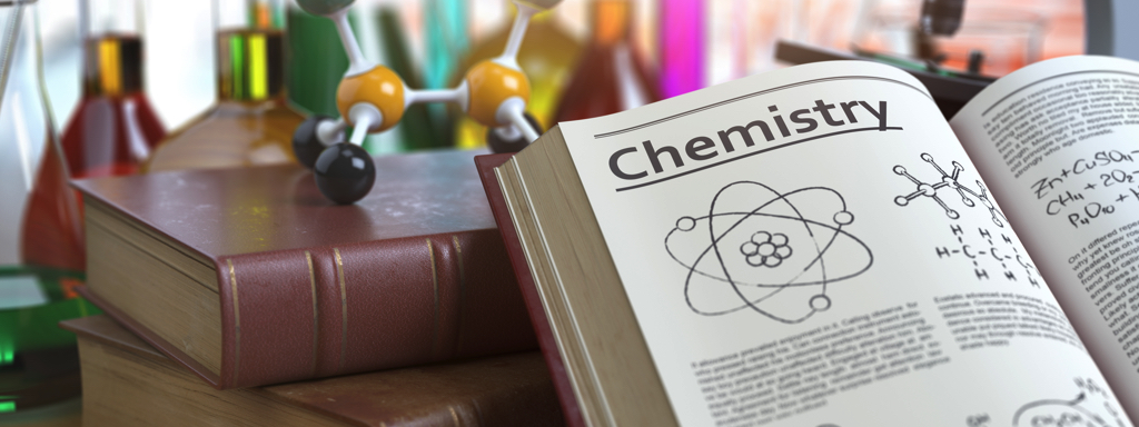 Chemistry Concept, Credit: Stock Photography