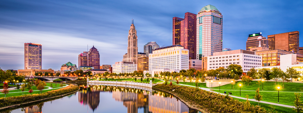 Columbus, Ohio, Credit: Stock Photography