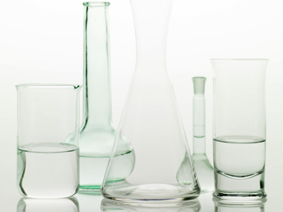 Clear Liquids, Credit: Stock Photography