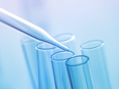 Glass Test Tubes, Credit: Stock Photography