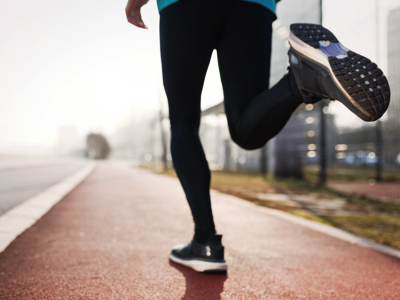 Runner, Credit: Stock Photography