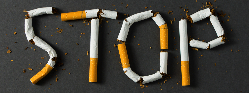 Quit Smoking Concept, Credit: Stock Photography
