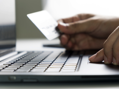 Online Shopping Concept, Credit: Stock Photography